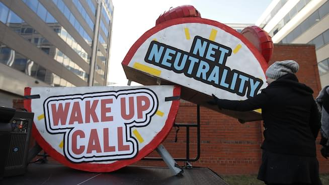 CA net neutrality bill 'eviscerated' by assemblyman with financial ties to the telecom industry