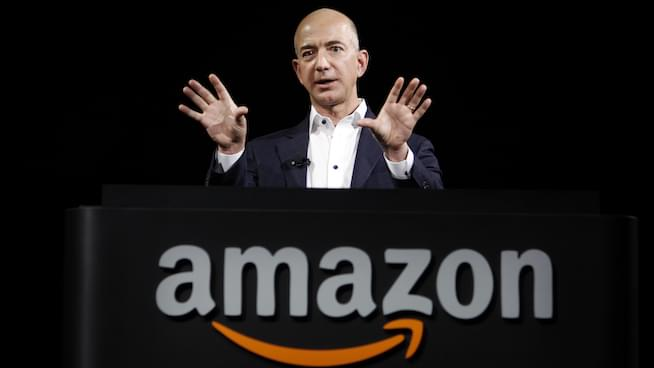 Amazon positioned to shake up healthcare following online pharmacy acquisition