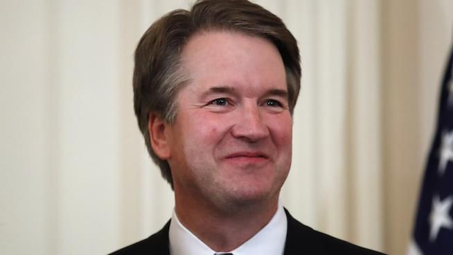 Ronn Owens Report: Kavanaugh's nomination from a pro-life perspective