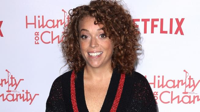 Did Michelle Wolf take it too far with her 'Salute to Abortion' on Netflix?