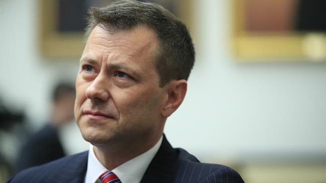 The Strzok's Hearing Meltdown: When did the GOP turn against the FBI?