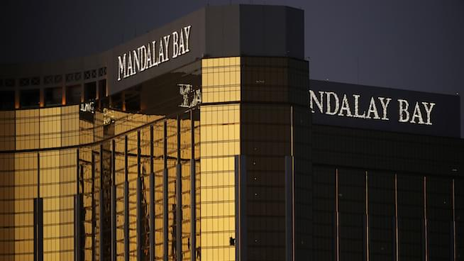 MGM sues Las Vegas shooting victims, claiming no liability — justified?