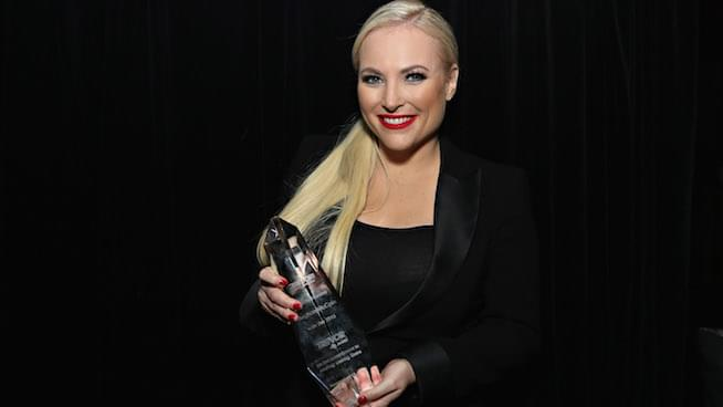 Meghan McCain: 'I would not have gotten married to my husband if Trump didn't become the nominee'