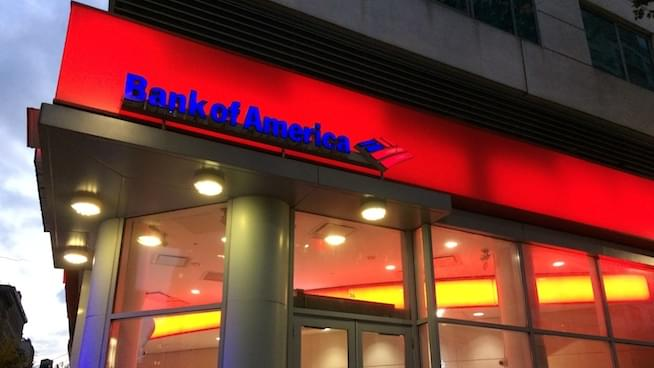 Bank of America freezes couple's accounts after receiving no response on citizenship inquiry