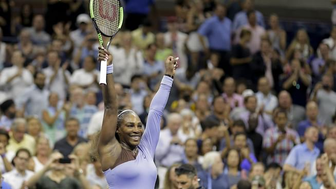 Ronn Owens Report: Watermark Conference for Women announces Serena Williams as keynote speaker