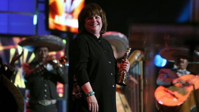 Ronn Owens Report: Catching up with music icon Linda Ronstadt
