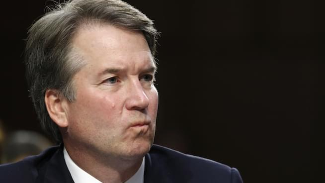 Why people downplaying the Kavanaugh allegation are in the wrong