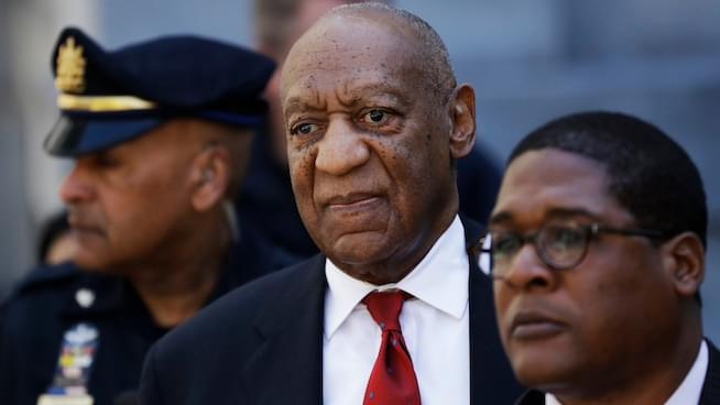 Ronn Owens Report: An attorney's perspective on the Bill Cosby sentencing