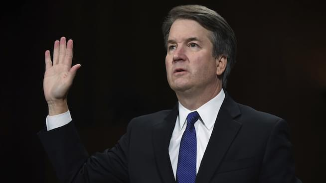 Ronn Owens Report: What you can expect if Kavanaugh isn't nominated
