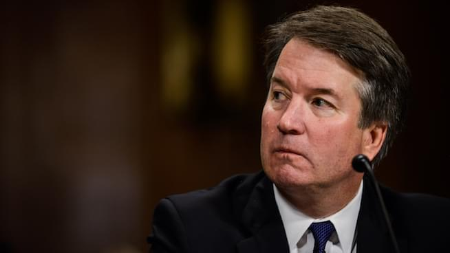 Pros and cons of the Kavanaugh hearing