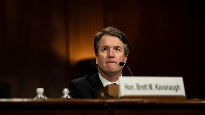Ronn Owens Report: What an FBI investigation means for Kavanaugh