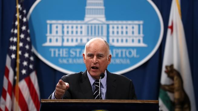 CA becomes first state to require women be on company boards