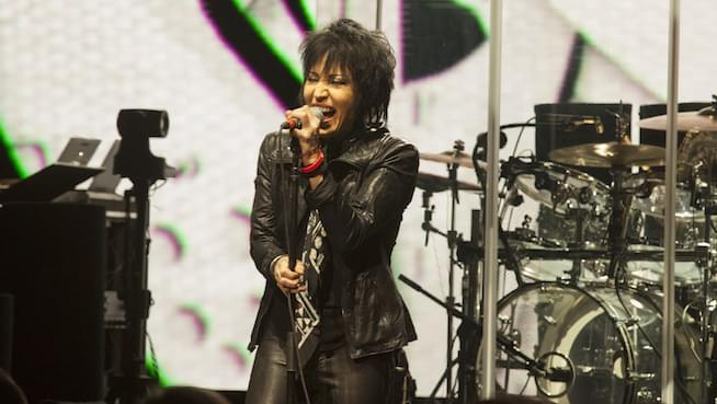 Bad Reputation — the 'best look of Joan Jett to date'