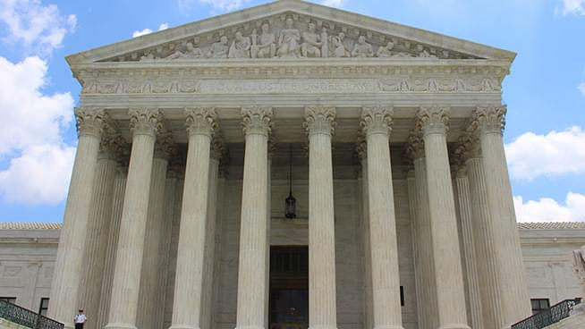 Ronn Owens Report: Should the Supreme Court matter so much?