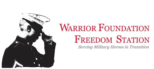 Armstrong & Getty for The Warrior Foundation Freedom Station