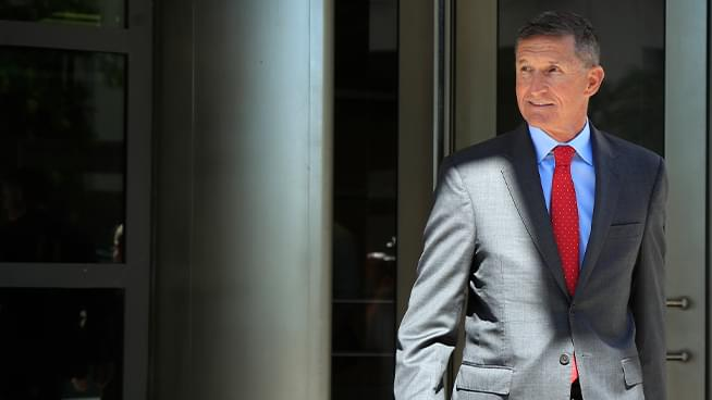 Ethan Bearman Show: Mueller Releases the Michael Flynn Sentencing Documents