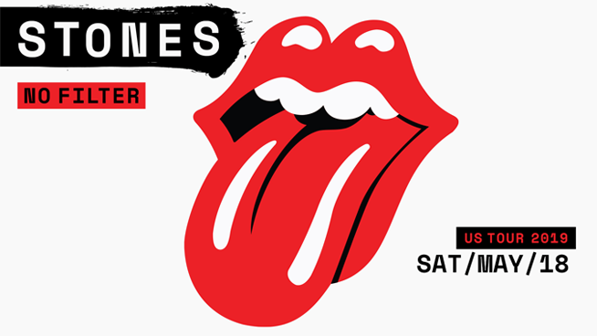 May 18th: The Rolling Stones