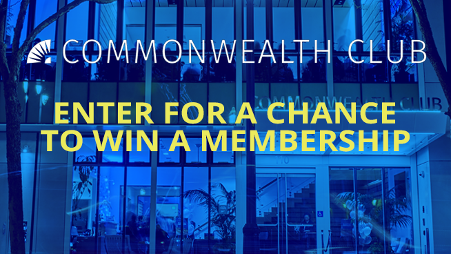 Enter To Win A Commonwealth Club Membership!