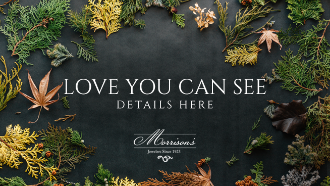 Morrison's Jewelers Holiday Giveaway!