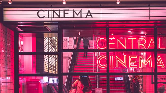Ronn Owens Report: What's Coming to the Box Office in 2019