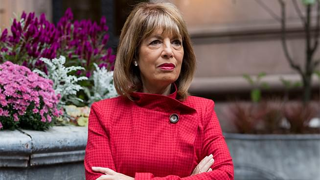 Techonomics: From Jonestown Massacre to #MeToo: Jackie Speier Is Undaunted