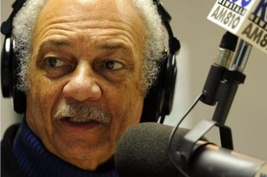The Commonwealth Club hold Celebration of Life for Ray Taliaferro, former KGO Radio Host