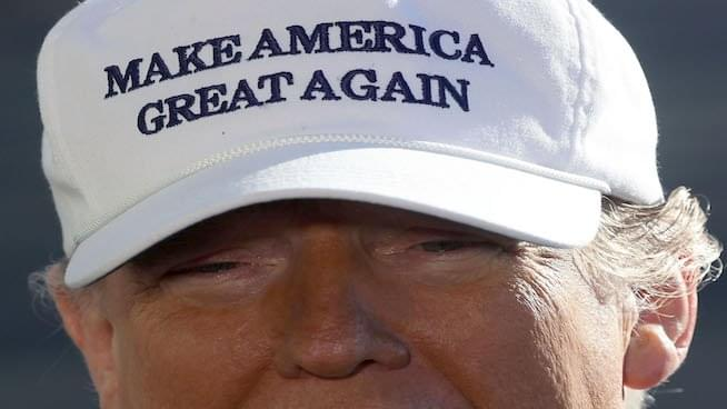 Ethan Bearman Show: A Critical Biography of Donald Trump for Young Adults