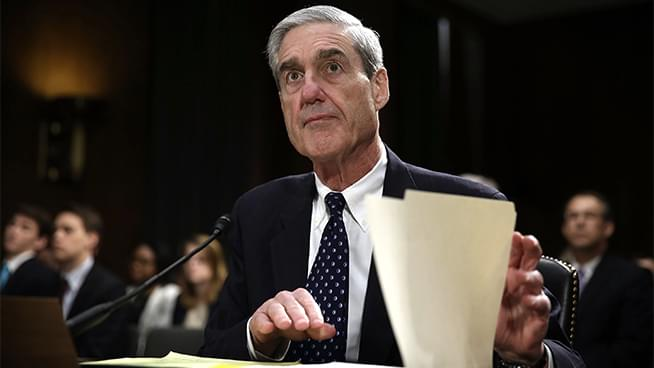 Ethan Bearman Show: What the Barr Hearings mean for the Mueller Probe