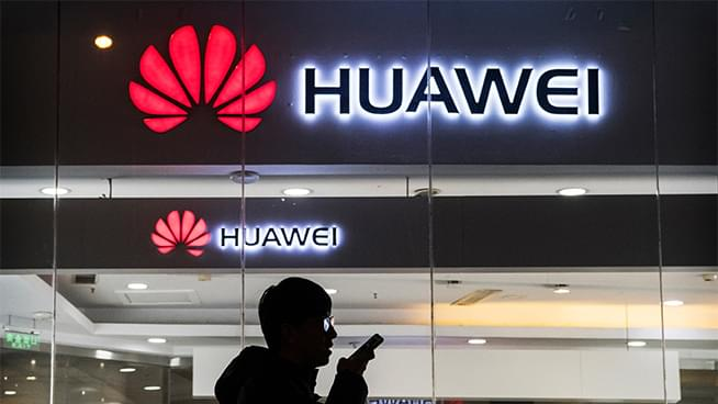 Ethan Bearman Show: Indictments against China Telecom Giant, Huawei