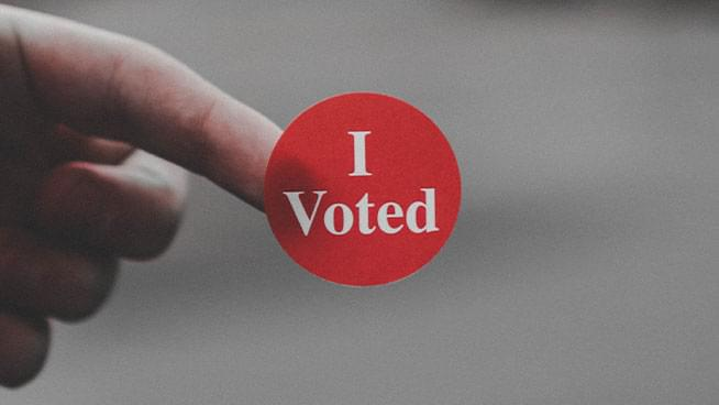 The Chip Franklin Show: A National Voting Holiday