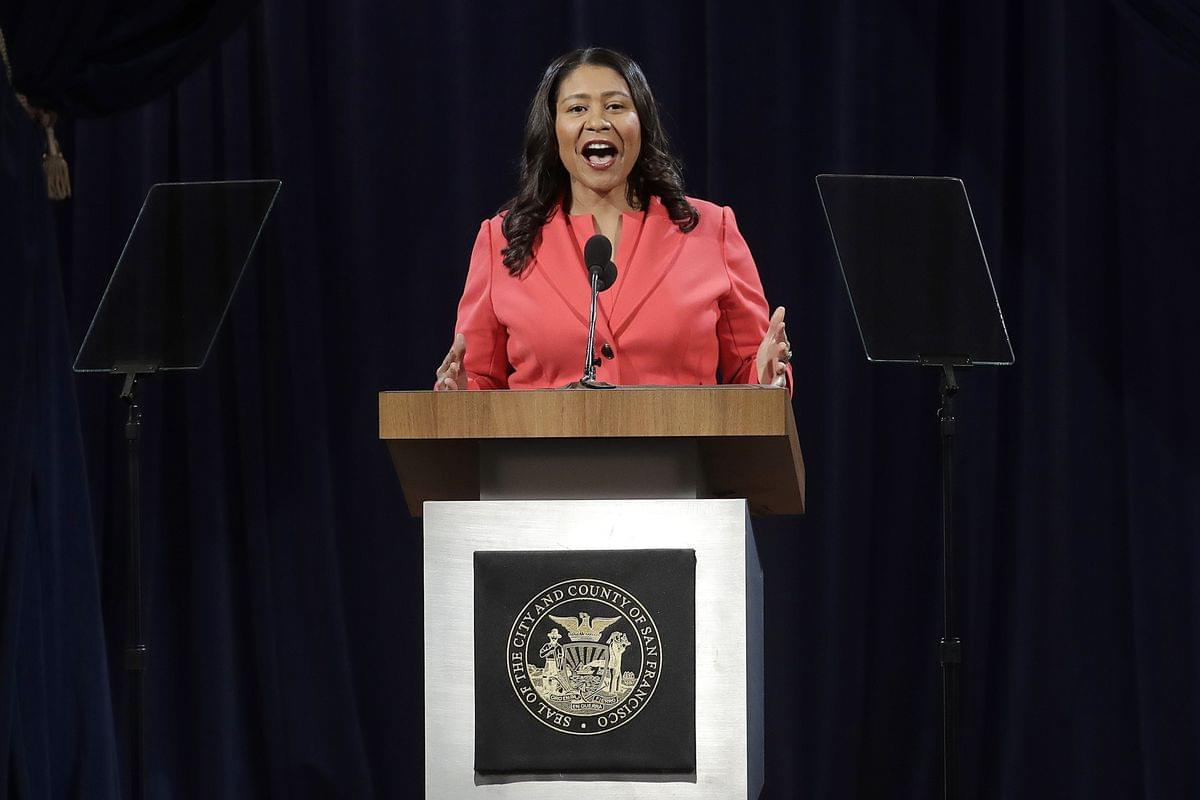 London Breed gives First State of the City Address as Mayor