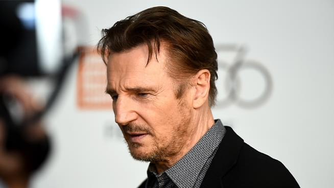 Ethan Bearman Show: What Racist White People can Learn from Liam Neeson