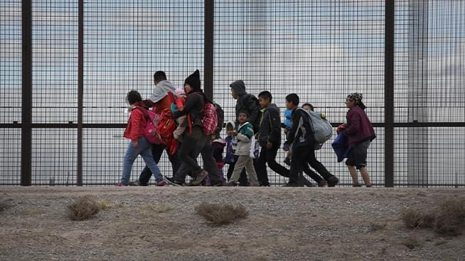 The Chip Franklin Show: Can Immigration be a Bipartisan Issue?