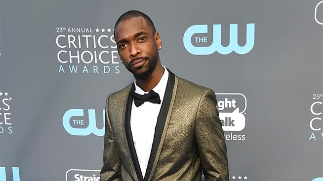 The Chip Franklin Show: Comedian Jay Pharoah