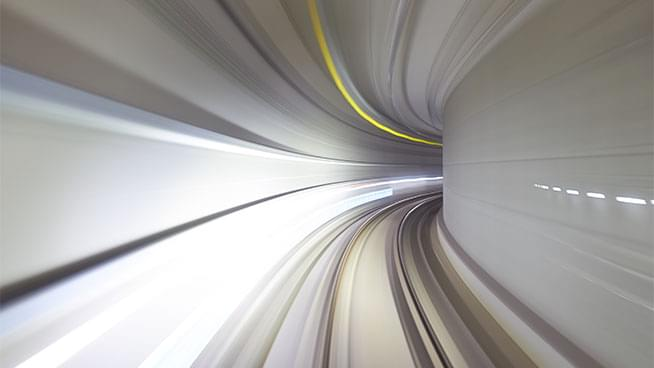 The Chip Franklin Show: High-speed Rail with Phil Ting