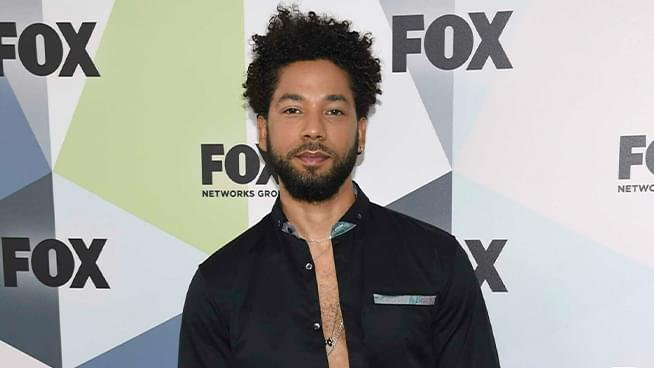 Ronn Owens Report: Jussie Smollett Could Face Time Behind Bars