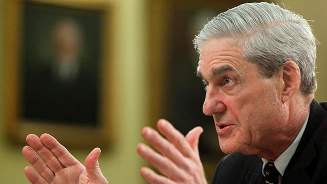 Ethan Bearman Show: Looking Ahead to the Mueller Report