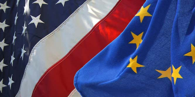 Techonomics: Don't Sleep on the EU's Role in US Economy