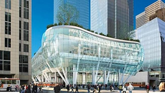 Ronn Owens Report: The Architecture of the Transbay District with John King