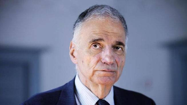 Ronn Owens Report: Electoral College Beyond Repair with Ralph Nader