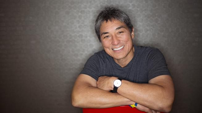 Techonomics: Wise Guy – Life Lessons from Guy Kawasaki's Journey