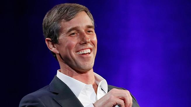 Armstrong & Getty: Beto for Everyone w/ Dana Milbank
