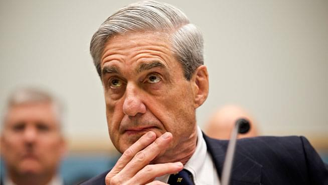 The Mark Thompson Show: Legal Analysis of the Mueller News