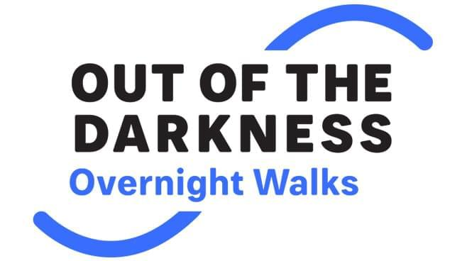 June 8: Out Of The Darkness Overnight Walk