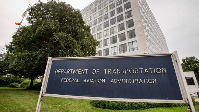 The Pat Thurston Show: Current FAA Chief Coordinated with Ex-Lobbyist Colleagues on Policy