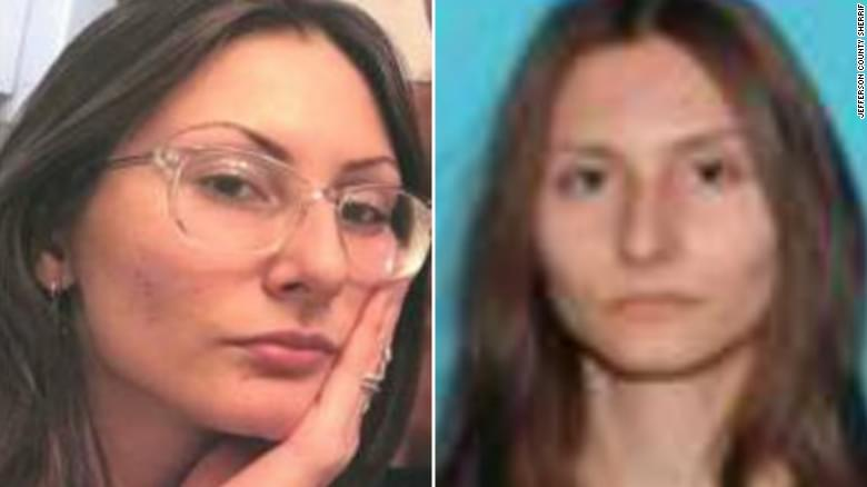 Columbine-Obsessed Florida Woman Found Dead In Colorado Following Manhunt