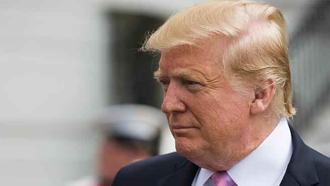 The Mark Thompson Show: The Legal Battle Over Trump's Financial Records Begins