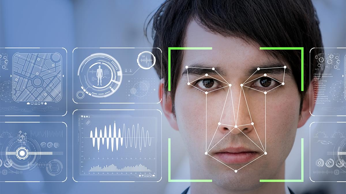 Chip & Nikki: Facial Recognition with Attorney Randy Zelin