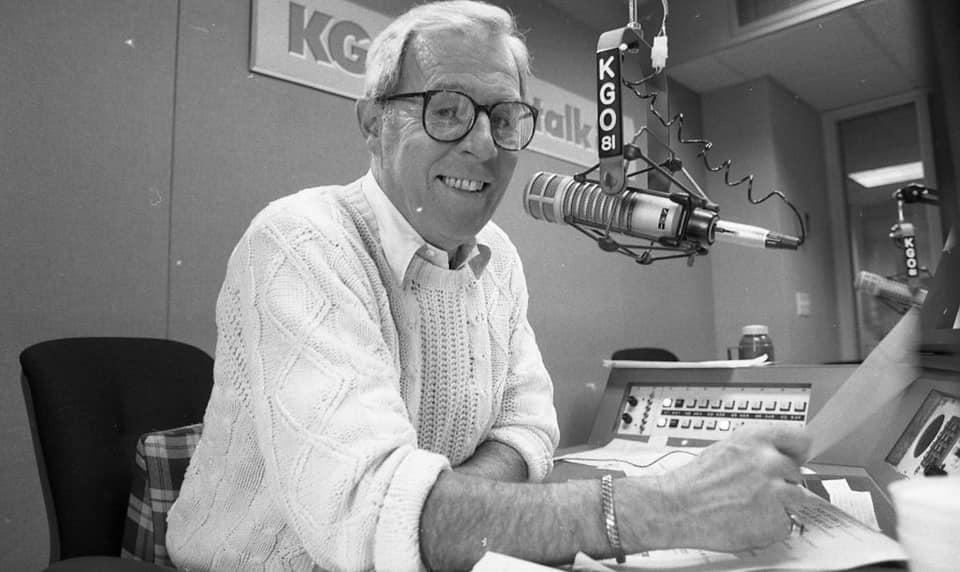 Ronn Owens Report: The KGO Family Shares Memories of Jim Dunbar