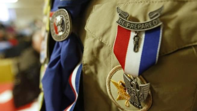 Chip & Nikki: Sexual Abuse in Boy Scouts of America Revealed